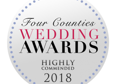 4cwa wedding industry award winners highly commended