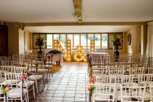 coltsfoot country retreat wedding venue